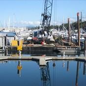 Boat Haven Marina Renovation