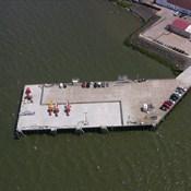 USCG WLB Pier