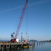 17th Street Dock Reconstruction